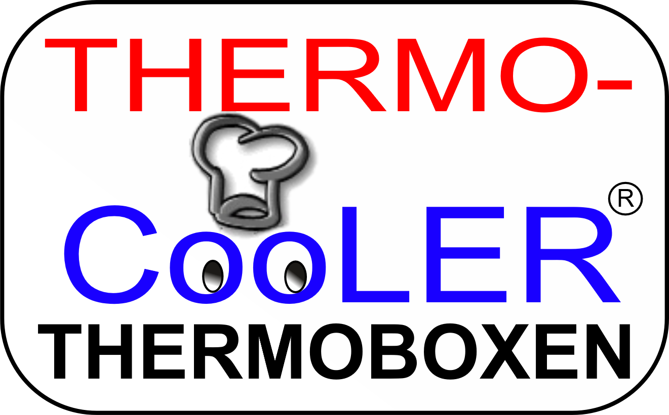 THERMO-CooLER® Thermoboxen